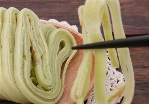 全国各地特色美食有哪些之新晃锅巴粉,湘西特色米粉代表作,您吃过吗?