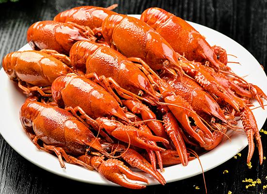 香辣小龙虾/口味虾