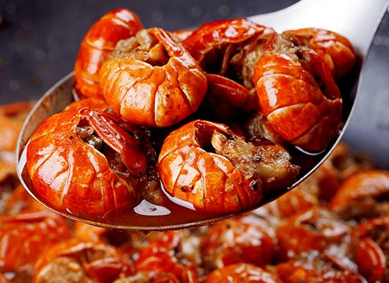 论哪种口味虾最好吃